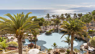 Gran Hotel Bahia del Duque Resort, Tenerife, Spain