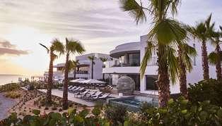 7Pines Ibiza, Spain