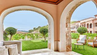 Park Hyatt Mallorca, Spain