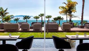 The Ritz-Carlton, Abama, Tenerife, Spain