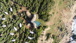 Wild Coast Tented Lodge, Yala National Park, Sri Lanka
