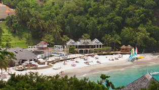 BodyHoliday, St Lucia, Caribbean