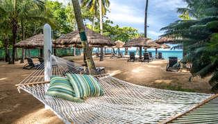 East Winds, St Lucia, Caribbean
