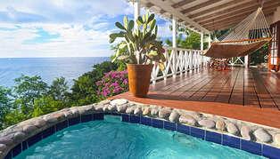 Ti Kaye Resort & Spa, St Lucia, Caribbean