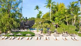 SALA Samui Choengmon Beach Resort, Koh Samui, Thailand