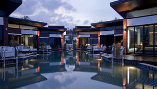 Aava Resort and Spa, Thailand