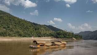 Gypsy Mekong, Thailand