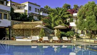4reasons hotel+bistro, Bodrum, Turkey