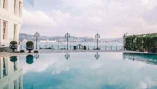 Hotel Les Ottomans, Istanbul, Turkey