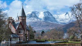 The Torridon, Scotland