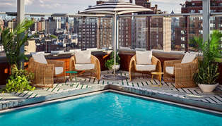 Gansevoort Meatpacking NYC, New York