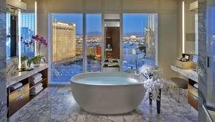 Waldorf Astoria Las Vegas, USA