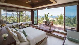 Fusion Resort Cam Ranh, Vietnam
