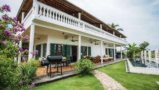 Heron House, Hoi An, Vietnam