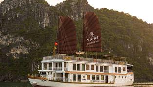 Heritage Line Violet, Vietnam