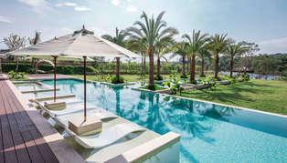 Fusion Resort Phu Quoc, Vietnam