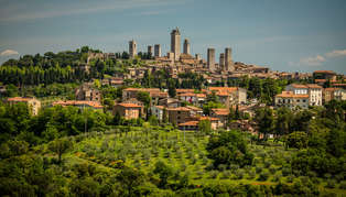 Escape to Secret Tuscany