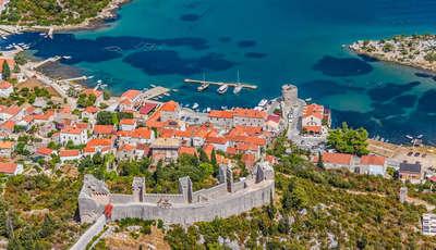 Dream Yacht Charter, Dubrovnik, Croatia