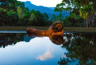 Sri Lanka wellness holiday