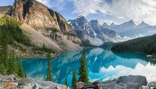 Alberta & the Rockies