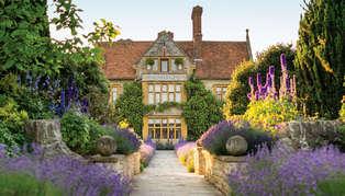 Belmond Le Manoir aux'Quat Saisons, Oxfordshire
