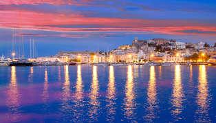 Ibiza and Formentera, Spain