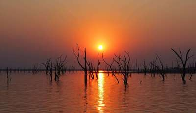 kariba sunset_400_230