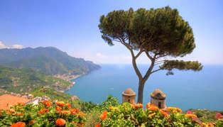 Family Escape to Italy