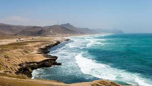 Southern Oman