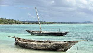 Zanzibar, Pemba & the Islands